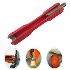 Multi-purpose Socket Wrench Faucet Sink Installer Extra-long Socket Wrench Tool