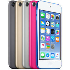 NEW Apple iPod Touch 32GB Latest Model 6th Gen Generation +WARRANTY Authentic