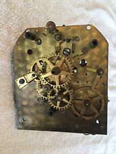 Antique Electric Telechron Revere Clock Movement With Westminster Chimes