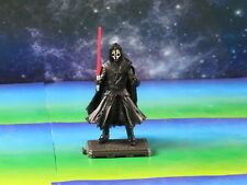 star wars Darth Nihilus Sith Evolutions loose lot 4079.