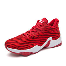 Mens High Top  Outdoor Sports Sneaker Athletic Shoes Running Trainer Basketball