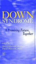 Down Syndrome: A Promising Future, Together-ExLibrary