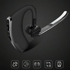 Bluetooth V4.0 Headset Driving Noise Reduction Wireless Stereo Music Sound Mic