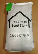 BIG BAGS OF GRASS SEED 25 KG SACK OF SEEDS. CHEAP AND FAST GROWING