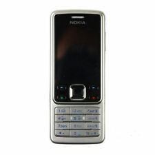 Mobile Factory Classic Original Nokia Phone Unlocked Mobilephone Unlocked 6300