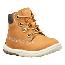 "Timberland Unisex Infant  Toddle Tracks 6"" Boot"