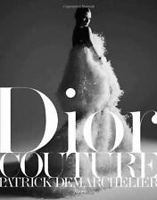 DIOR: Couture, Hardcover