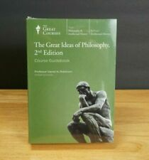 The Great Ideas of Philosophy-2nd edition: Prof. Daniel Robinson