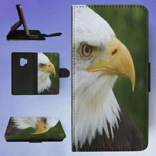 AMERICAN EAGLE FLIP CASE COVER FOR SAMSUNG GALAXY PHONE