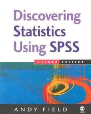 Discovering Statistics Using SPSS for Windows by Andy P. Field (2005, Paperback,