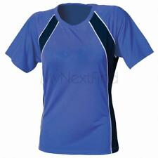 Finden & Hales Womens Jersey Team T-Shirt