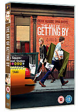 The Art of Getting By (DVD) NEW SEALED