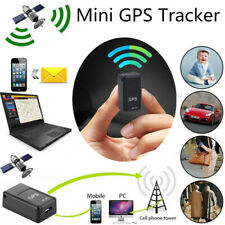 GF-07/A8 Mini Time Car GSM/GPRS/GPS Global Locator Real Tracking Tracker Braw