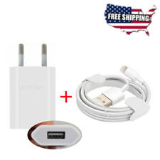 OEM Sync Lightning USB Cable Charger Data Charging For Apple iphone 6 7 8 plus