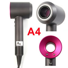 Dyson Supersonic Fast Drying Hair Dryer | USED  | 2 colors- Fuchsia Pink & Red