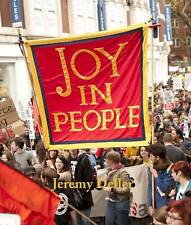 Jeremy Deller: Joy in People (Hardcover), Ralph Rugoff, Rob Young ~A~