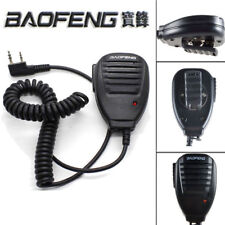 Baofeng BF-S112 Two Way Walkie Talkie Radio Handheld Speake For UV-5R/888S/V2 EN