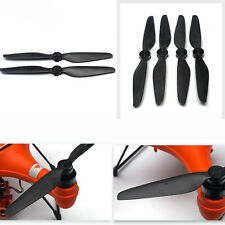 1pair / 2pair Quick Release Carbon Fiber Propeller For SwellPro SPLASH DRONE 3
