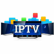 iPTV subscription live sports live news latest movies monthly subscription lot