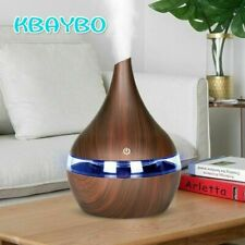 300ml Essential oil diffuser USB Electric Aroma air Ultrasonic air humidifier