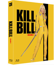"""  Kill Bill Vol.1 ""   Blu-ray  (PLAIN EDITION)"