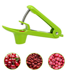 Steel Go Nuclear Device Cherry Pitter Core Seed Remover Fruit Vegetable Tool
