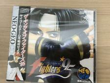 Neo Geo Cd King Of Fighters 95