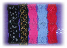 "NeW HeAdBaNdS Girls 18"" American Twinn Doll pink black"