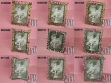New Pewter Wedding Collage Photo Picture Frame All Size