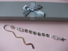 Christening/Confirmatimation Gift Personalised Bookmark