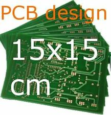 10 St. PCB Platinen - custom order - samples Ihr design