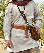 18th Century Pullover Linen Hunting Shirt, Rendezvous Clothing