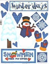 BEARY PATCH Paper Piecing CARDSTOCK CUTOUTS Scrapbooking 8.5x11Sheets Choice HTF