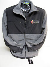 GM  LICENSED BUICK GRAND NATIONAL INTERCOOLED FLEECE EXPLORER JACKET