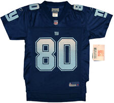 Shockey- Authentic NFL NY Giants Replica Jersey - Youth