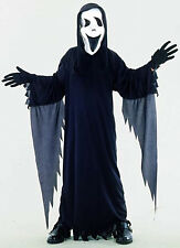 Halloween Demon/ Scream Childs Costume Ages 4-14