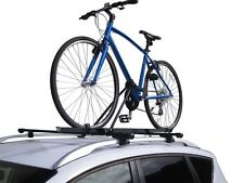 Roof Mounted Cycle Bike Carrier & Roof Rack Rail Bars Mercedes C Class Estate