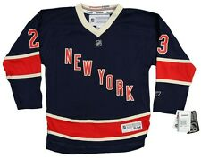 NEW!! New York Rangers Chris Drury Authentic NHL Youth Jersey - #23