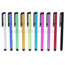 Stylus Pen for Universal Touch Screen - iPhone 4 5 5C 5S Galaxy S3 S4 S5