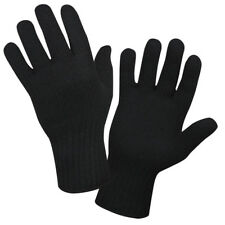 military wool gloves liners for d3-a leather gloves rothco 8518