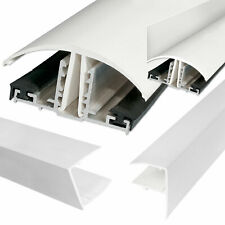 Snap-Tight Glazing Bars for Timber Rafter Push-Fit Fix Down Polycarbonate uPVC
