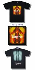 Tantric Self Titled Album Shirt NEW M L XL