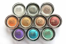 MAYBELLINE COLOR TATTOO 24 HR EYESHADOW PLEASE SELECT SHADE FROM MENU