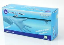 Latex Multi Purpose Powdered Gloves 40 boxes - 4000pcs - 4 Case