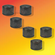 6 Oil Filter For Briggs  Stratton, Craftsman, John Deere, Kohler, Bad Boy & More