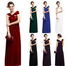Ever Pretty Women Hot Long Maxi Evening Formal Prom Bridesmaid Gown Dress 09464
