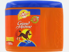 French Powdered Chocolate Poulain Grand Arome or Super Poulain Box of 500g