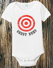 Chest Bump Baby Shirt Funny One Piece Funny Infant Shirt Funny Newborn Shirt 6