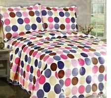 2 PC Quilt Set / Bedspreads ( Twin Size ) - Available in 10 Design