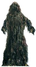 ghillie suit youth sizes kids lightweight all purpose rothco 64128